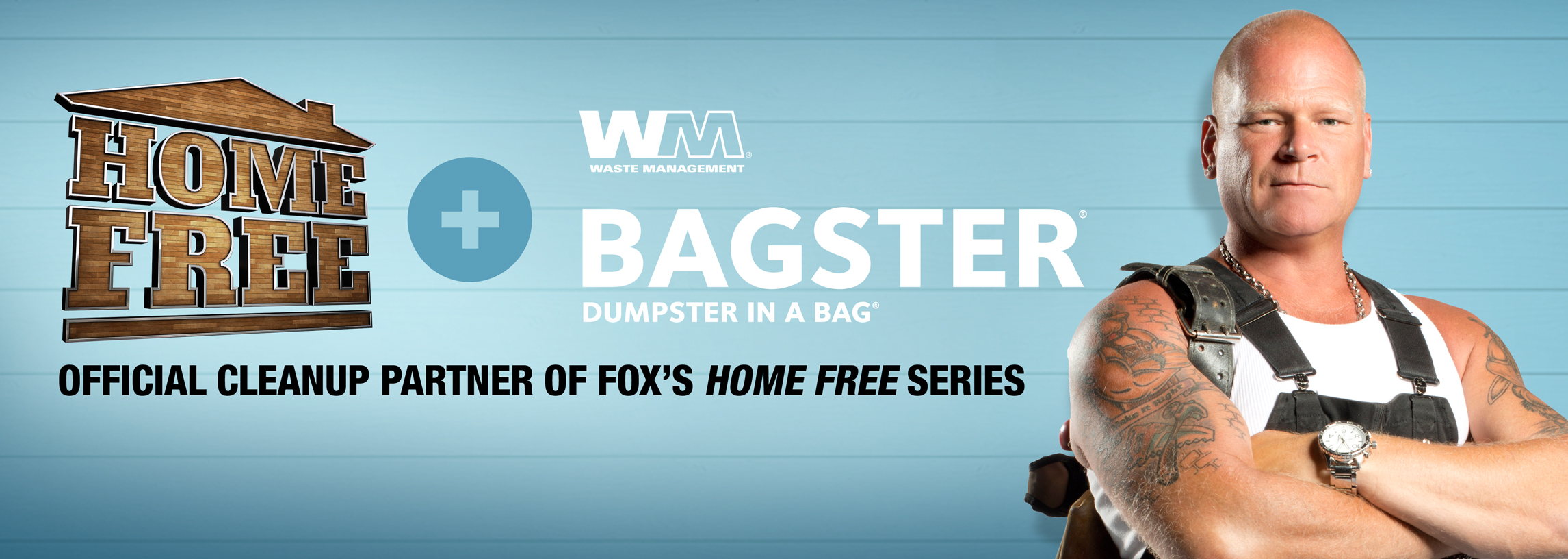 Fox's Home Free Series